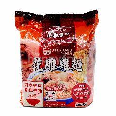TTL Taiwan Hua Tiao Chicken Noodles