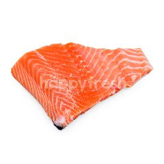 Fresh Norwegian Af Salmon Fillet