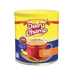 Dairy Champ Sweetened Creamer
