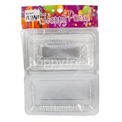 Happy Party Kotak Snack 4A