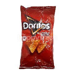 Doritos Nacho Cheese Flavoured Chips
