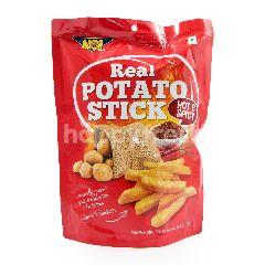 Noi Hot & Spicy Real Potato Stick