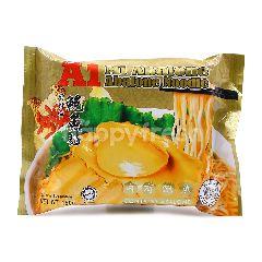 A1 Instant Abalone Noodle
