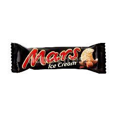 Mars Mars Flavoured Ice Cream