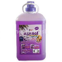 Aganol Pembersih Lantai Anti Bakteri Lavender