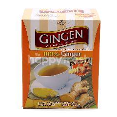 Gingen Ginger Instant Drink Powder (10 Pieces)