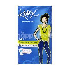 Kotex Slim Non Wing Regular Flow