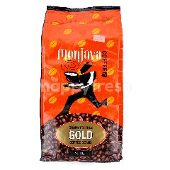 Monjava Cosmopolitan Gold Coffee Beans