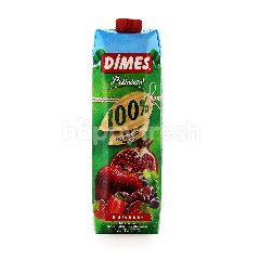 Dimes Premium 100% Red Fruit Juice