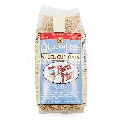 Bob's Red Mill Steel Cut Oats Bebas Gluten