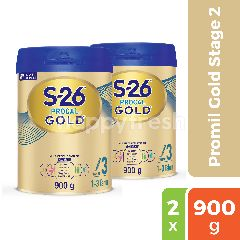 S-26 Procal Gold 3 Twinpack