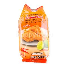 Uncle Barns Tempura Flour Hot And Spicy Flavour