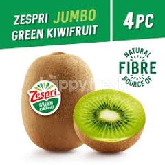 Zespri Jumbo Green Kiwifruit (4 Pieces)