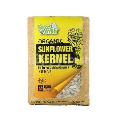 LOVE EARTH Organic Sunflower Kernel