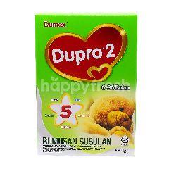 Dumex Dupro 2 6-36 Months