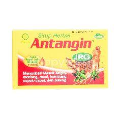 Antangin Sirup Herbal JRG