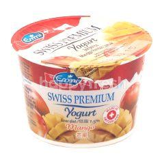 EMMI SWISS PREMIUM Yogurt Rasa Mangga