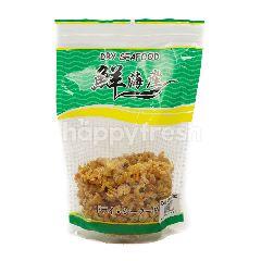 DRY SEAFOOD Jumbo Dried Shrimp (~180g)
