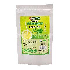 Health Paradise Organic Lemongrass Herbal Tea