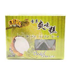Lo See Fu Dodol Pandan Cake
