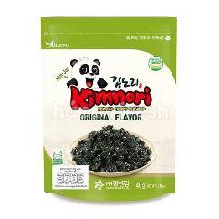 Kimnori Korean Crispy Seaweed 40G