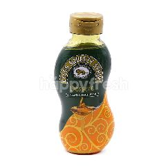 Tate & Lyle Squeezy Butterscotch Syrup