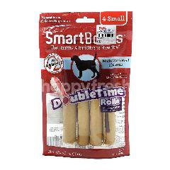 Smart Bones Vegetable And Chicken Dog Chews (4 Pieces)