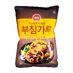 Haepyo Tepung Pancake Korea