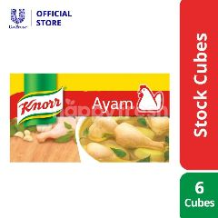 Knorr Seasoning Chicken 6 Cubes