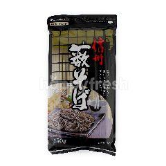 Nakajima Suisan Togakushi Soba Honpo Shinshu Yabu (Soba Noodles)