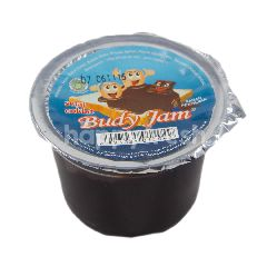 Budy Jam Selai Cokelat Cup