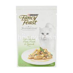 Fancy Feast Inspiration