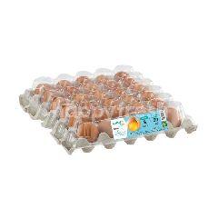 โลตัส ไข่ไก่สด ไซส์ S (30 ฟอง)
