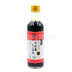 Hamadaya Japanese Seasoning Soy Sauce