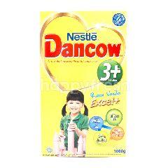 Dancow 3 Susu Bubuk Rasa Vanila