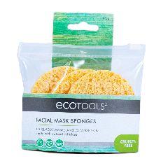 Eco Tools Spons Pembersih Masker Wajah