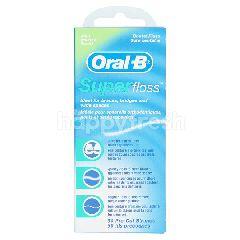 ออรัล-บี ไหมขัดฟัน