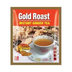 Gold Roast Instant Ginger Tea