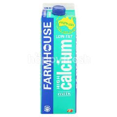 FARM HOUSE Low Fat Milk High Calcium