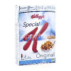 Kellogg's Special Sereal Original