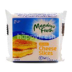 Meadow Fresh Original Cheese Slice (12 Pieces)