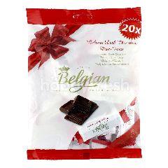 Belgian Belgian Dark Chocolate Mini-Bars