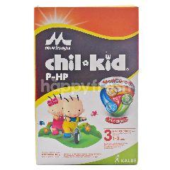 Morinaga Chil Kid P-HP Susu Bubuk 1-3 Tahun