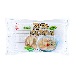 Chil Kab Potato Noodle Sujebi