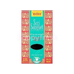Boh Seri Songket Passion Fruit Flavoured Tea (25's)