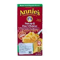 Annie's Penne & Four Cheese