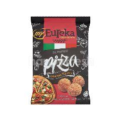 Eureka Popcorn Supreme Pizza Flavour