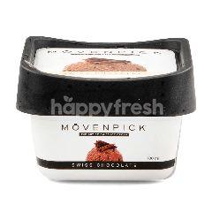โมเวนพิค ไอศกรีม รสสวิสช็อกโกแลต