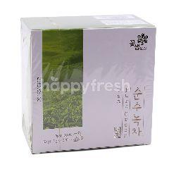 Kkoh Shaem Pure Green Tea (40 Sachets)