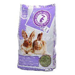 Rabbit Diet Value Rabbit Food